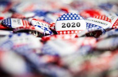 ELECTION DRAMA